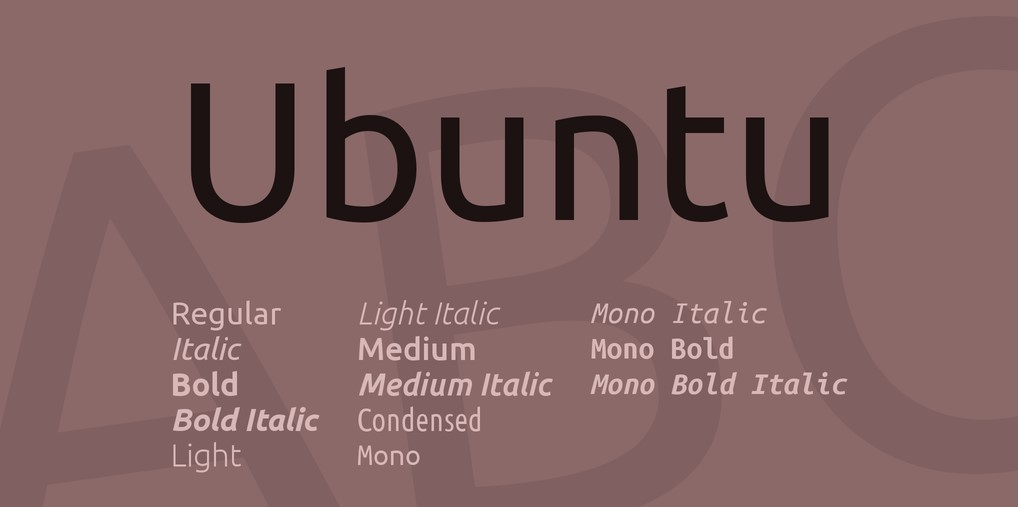 Best Google fonts for web sites